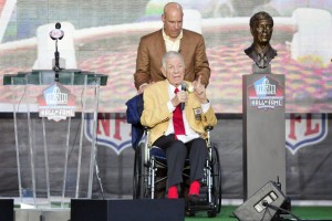 Steve+Sabol+2011+Pro+Football+Hall+Fame+Enshrinement+_TzBgVXTTqTl